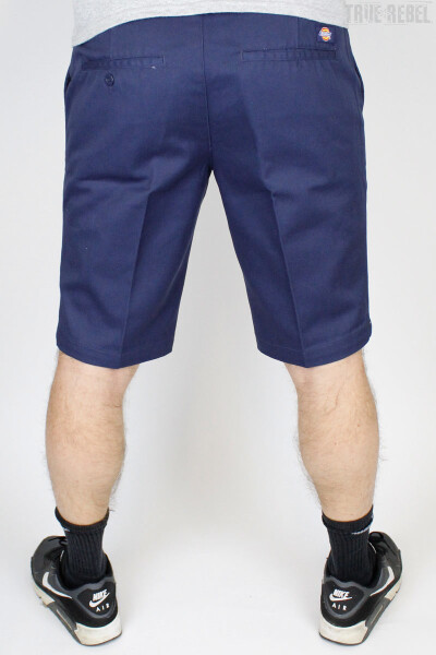 Dickies Shorts Slim Navy Blue