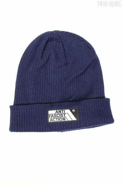 True Rebel Beanie AFA 2.0 Navy
