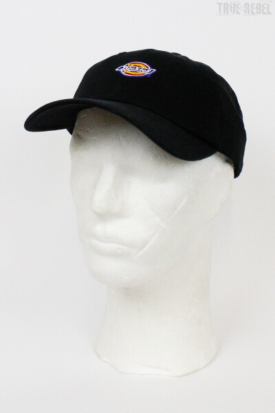Dickies Cap Hardwick Black
