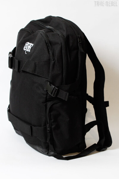 True Rebel Boardpack TR Black